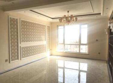 在水一方小高 116㎡ 两室南北 精装修新房 80万
