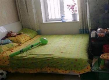 万众家园 2室 1厅 1卫 68㎡