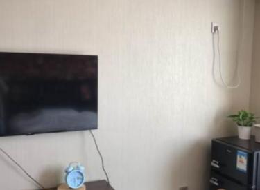 恒大·翡翠华庭 2室 1厅 1卫 65㎡