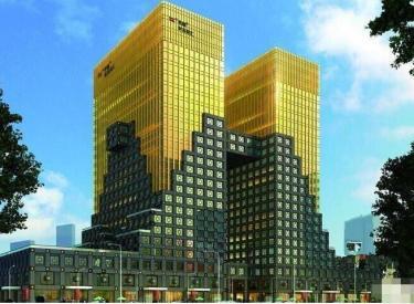 (出售)兴华个人出售千缘财富商汇66平写字间20楼连廊上方彩光好