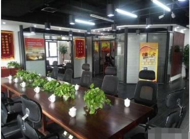 (出租)和平三好街 华强广场 200平精装修带家具高性价比