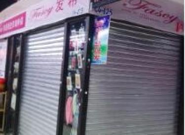 (出售)北二路铁西北二路国际纺织服装城档口摊位10平米