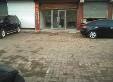 房主直租:宏发华城世界门市房55平月租1900元