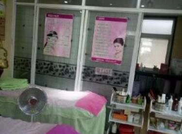 (出租)虎石台派出所对面时新生活美容院商业街商铺67平米