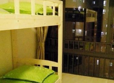 中粮大悦公寓 3室 3厅 2卫