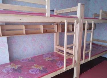 警官家园  4室 1厅 2卫 床位