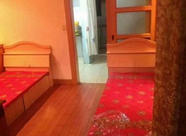 天润公寓  3室 1厅 1卫 床位