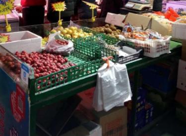 (出租)大东204生鲜超市档口摊位出租可按需求划分面积