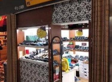 (出租)展览馆位置好装修好可经营鞋衣商业街商铺10平米