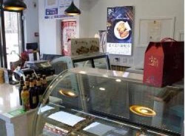 (出租)荷兰村丁香湖熟食店商铺带技术转让