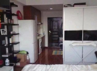 茂业公寓(茂业百货) 1室 1厅 1卫 33㎡