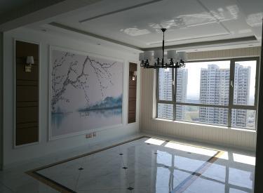 文华街三号院 115㎡ 三室两厅两卫 南北精装修 112万