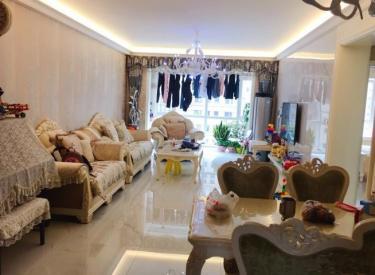 中海国际社区 3室 2厅 2卫 126.69㎡