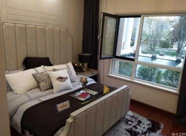 自贸区高端品质园区 隆河谷80平南北通透2室 全明户型