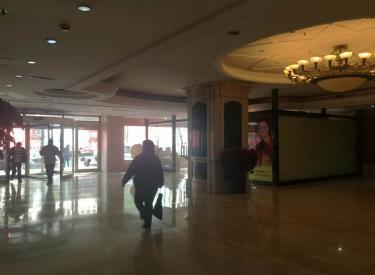 (出租)  东宇大厦 245㎡马路湾地标写字楼