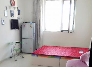 益格名邸 1室 1厅 1卫 33㎡ 半年付