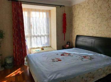 豪华装修 银亿格兰郡 一楼带花园 南北2室 诚意出售