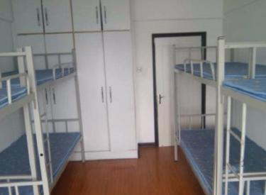 万科金域国际  3室 2厅 2卫 床位