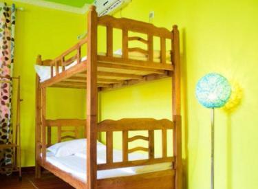 爵仕观邸  2室 2厅 1卫 床位
