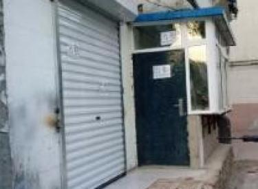 (出租)大东区上园路技校街社区底商45平米