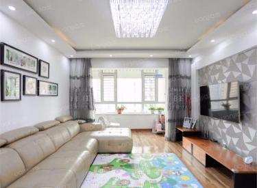 浑南奥体南侧首创国际城95平精装两室116万