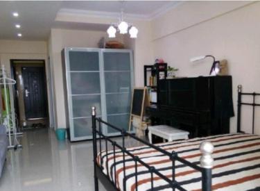 湘江社区 1室 1厅 1卫 45㎡