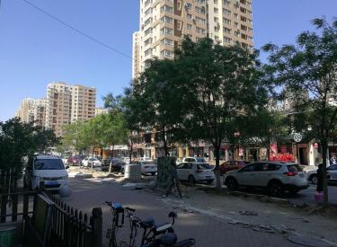 (出租) 浑南区 建大商圈 临街两层商铺 144平 价格面议