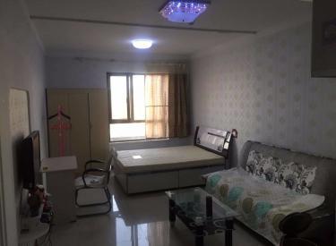 华强城 1室 1厅 1卫 精装修,拎包即住,楼层好,采光好