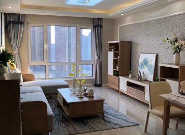 浑南区  新市府 万达广场 标准三居室 河景观景高层