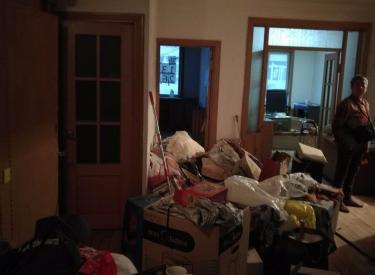 新怒江小区 2室 2厅 1卫 99㎡