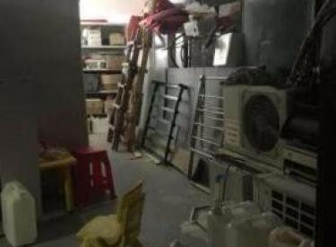 (出售)皇姑区同江街,年租20万,两层把角门市展示面大