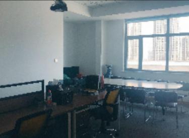 (出租) 铁西区北一路鑫昊大厦(纺织城斜对面) 40㎡写字楼