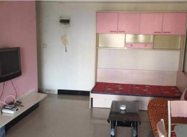 东方俪城 1室 1厅 1卫 58㎡