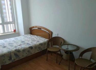 陶瓷城公馆 1室 1厅 1卫 35㎡