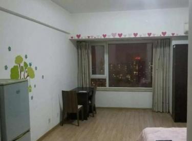 东方俪城 1室 1厅 1卫 38㎡