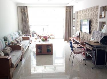 皇姑区 保利溪湖林语 多层1楼 精装修 两室 赠送30平花园