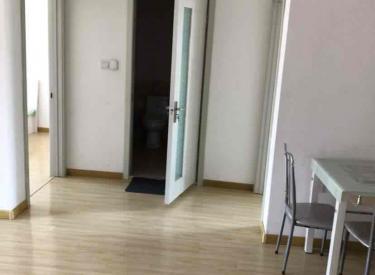 中铁人杰水岸 2室2厅1卫91㎡