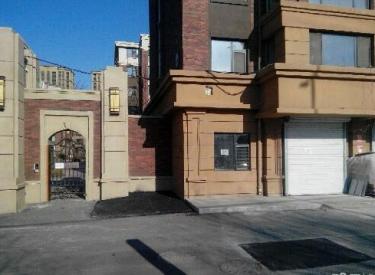 (出租)澳海七号公馆南门右侧把大门第一家