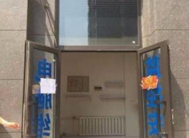 (出租)出租沈师地铁站附近12平大门脸住宅区商品房