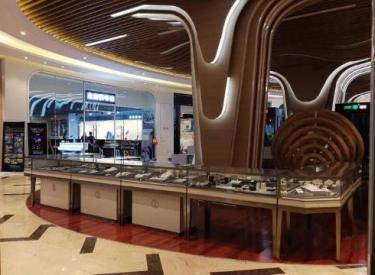 (出租)太原街商场咖啡店招甜品店合作