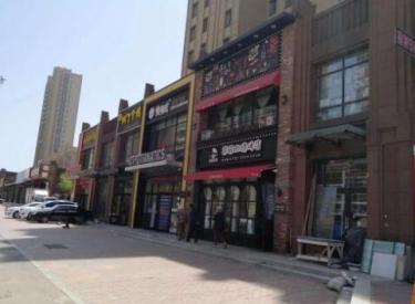 (出售)吉售大东区一二层18年HUI报率特价带租约可贷