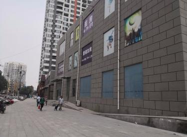 (出售) 新润万寿里大门市  中街附近 仅剩余最后几套