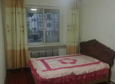 太平庄小区   简单两室  租金合理  随时看房  拎包就住