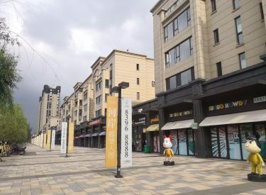 (出售) 越秀星汇云锦 商业街商铺 均价2.6万
