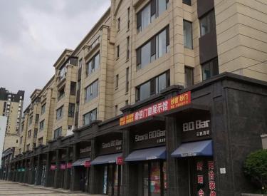 (出售) 金廊银带左右中轴,三万平商业体前景众望,越秀商业街