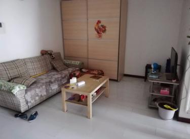 皇姑北塔帝景湾两室一厅出租2018年7月