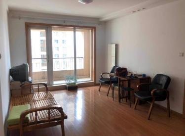 中海国际社区 2室 1厅 1卫 90㎡