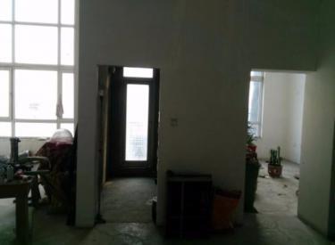 太湖国际花园 顶账房 高举架可搭楼板