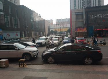 (出租) 景星街铁西万达广场商业街旺铺门市 高收益 交通便利
