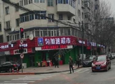 (急售)和平区 桂林街门市2148㎡ 临街商铺
